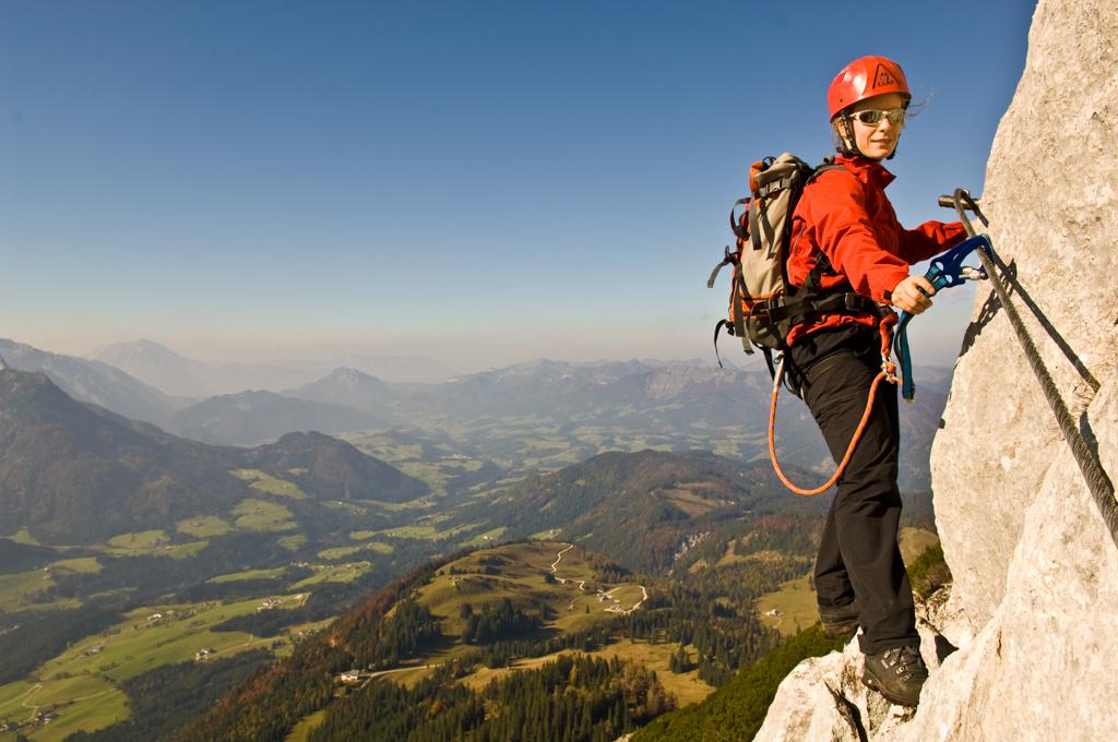 Klettersteig Wien : Klettersteig für einsteiger jochen schweizer
